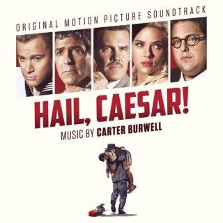 Hail Caesar Song - Hail Caesar Music - Hail Caesar Soundtrack - Hail Caesar Score
