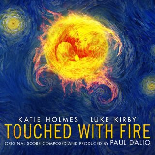 Touched with Fire Song - Touched with Fire Music - Touched with Fire Soundtrack - Touched with Fire Score