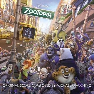 Zootopia Song - Zootopia Music - Zootopia Soundtrack - Zootopia Score