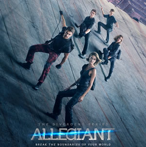 The Divergent Series Allegiant Song - The Divergent Series Allegiant Music - The Divergent Series Allegiant Soundtrack - The Divergent Series Allegiant Score