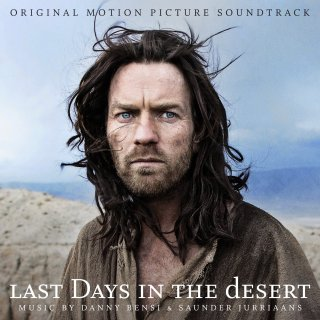 Last Days in the Desert Song - Last Days in the Desert Music - Last Days in the Desert Soundtrack - Last Days in the Desert Score