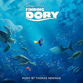 Finding Dory Song - Finding Dory Music - Finding Dory Soundtrack - Finding Dory Score
