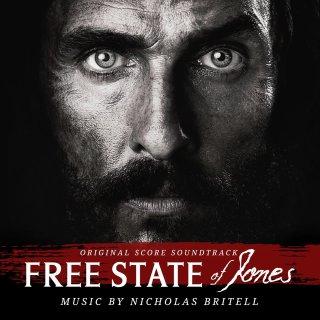 Free State of Jones Song - Free State of Jones Music - Free State of Jones Soundtrack - Free State of Jones Score