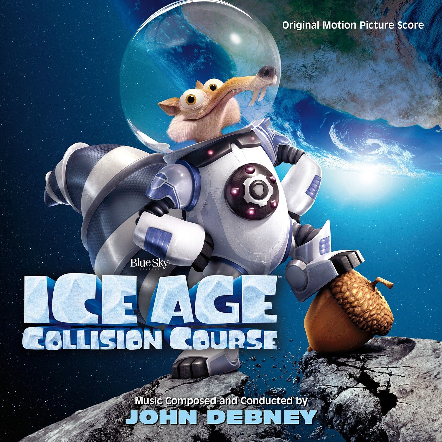 ice age 5 movie song