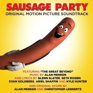 Sausage Party Song - Sausage Party Music - Sausage Party Soundtrack - Sausage Party Score