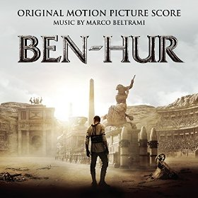 Ben-Hur Song - Ben-Hur Music - Ben-Hur Soundtrack - Ben-Hur Score