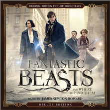 Fantastic Beasts and Where to Find Them Song - Fantastic Beasts and Where to Find Them Music - Fantastic Beasts and Where to Find Them Soundtrack - Fantastic Beasts and Where to Find Them Score