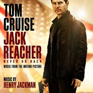 Jack Reacher 2 Never Go Back Song - Jack Reacher 2 Never Go Back Music - Jack Reacher 2 Never Go Back Soundtrack - Jack Reacher 2 Never Go Back Score