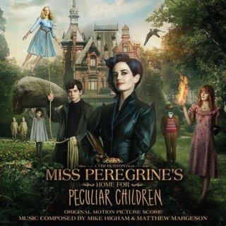 Miss Peregrine's Home for Peculiar Children Song - Miss Peregrine's Home for Peculiar Children Music - Miss Peregrine's Home for Peculiar Children Soundtrack - Miss Peregrine's Home for Peculiar Children Score