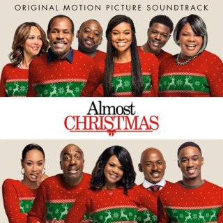 Almost Christmas Song - Almost Christmas Music - Almost Christmas Soundtrack - Almost Christmas Score
