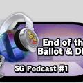 SG podcast #1