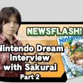 Nintendo Dream Part 2