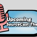 Upcoming SourceCast