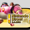 Nintendo Direct 3_3_15
