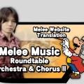 Melee music chorus II
