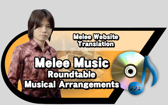 Musical Arrangements