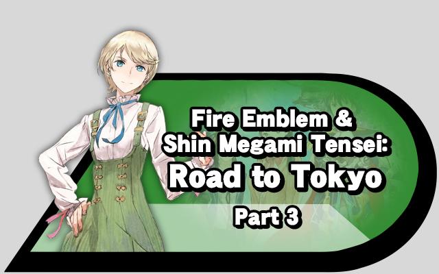 Fire Emblem TMS Part 3