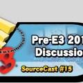 Pre-E3