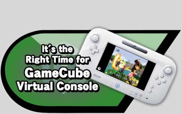 Gamecube VC 2