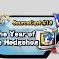 Year of hedgehog