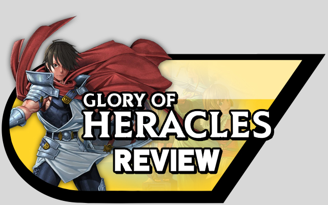 glory of heracles