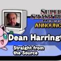 Dean Harrington