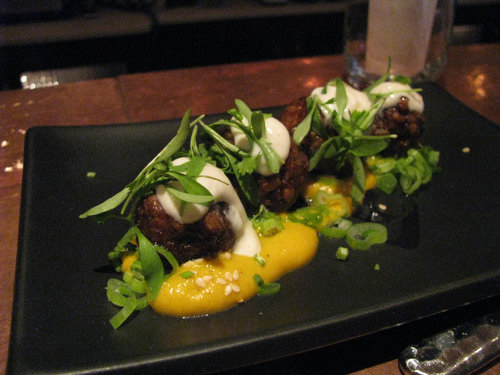 Ultimate Tapas Run: Alta in the West Village