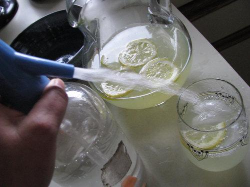 Recipe: Lemonade