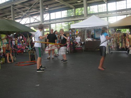 Chattanooga Farmers Market