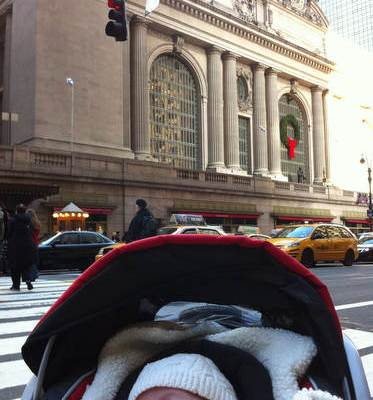 A Visit to the New York Public Library