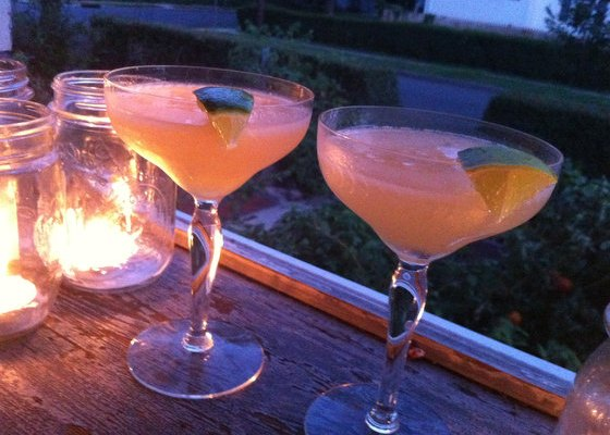 Cocktail Recipe: Hemingway Daiquiri