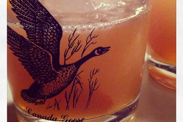 Cocktail Recipe: Baltimore Bang