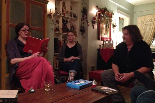 Annual Reading of 'A Christmas Memory'