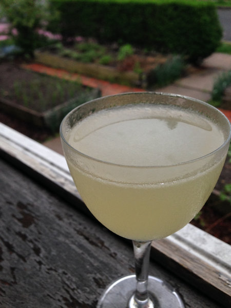Larchmont Cocktail Recipe