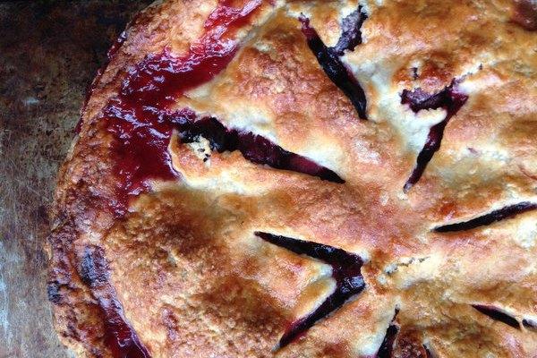 The Sour Cherry Pie of 2014