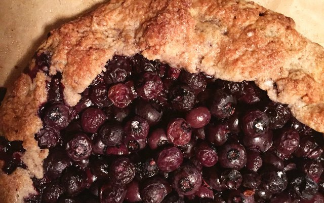 The Galette That Launched an Instagram Frenzy