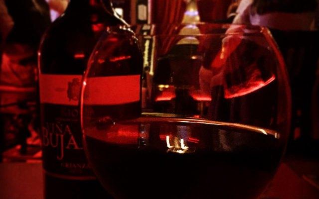 Red Wine Season!