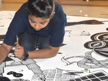 India's NIFT-TEA Institute Expands Technology, Builds Curriculum