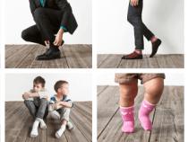Gildan Acquires Peds Legwear