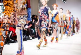 4 Trends That Will Impact the Apparel Industry