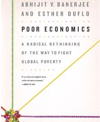 A Radical (and Hopeful) Approach  to the Fight Against Global Poverty