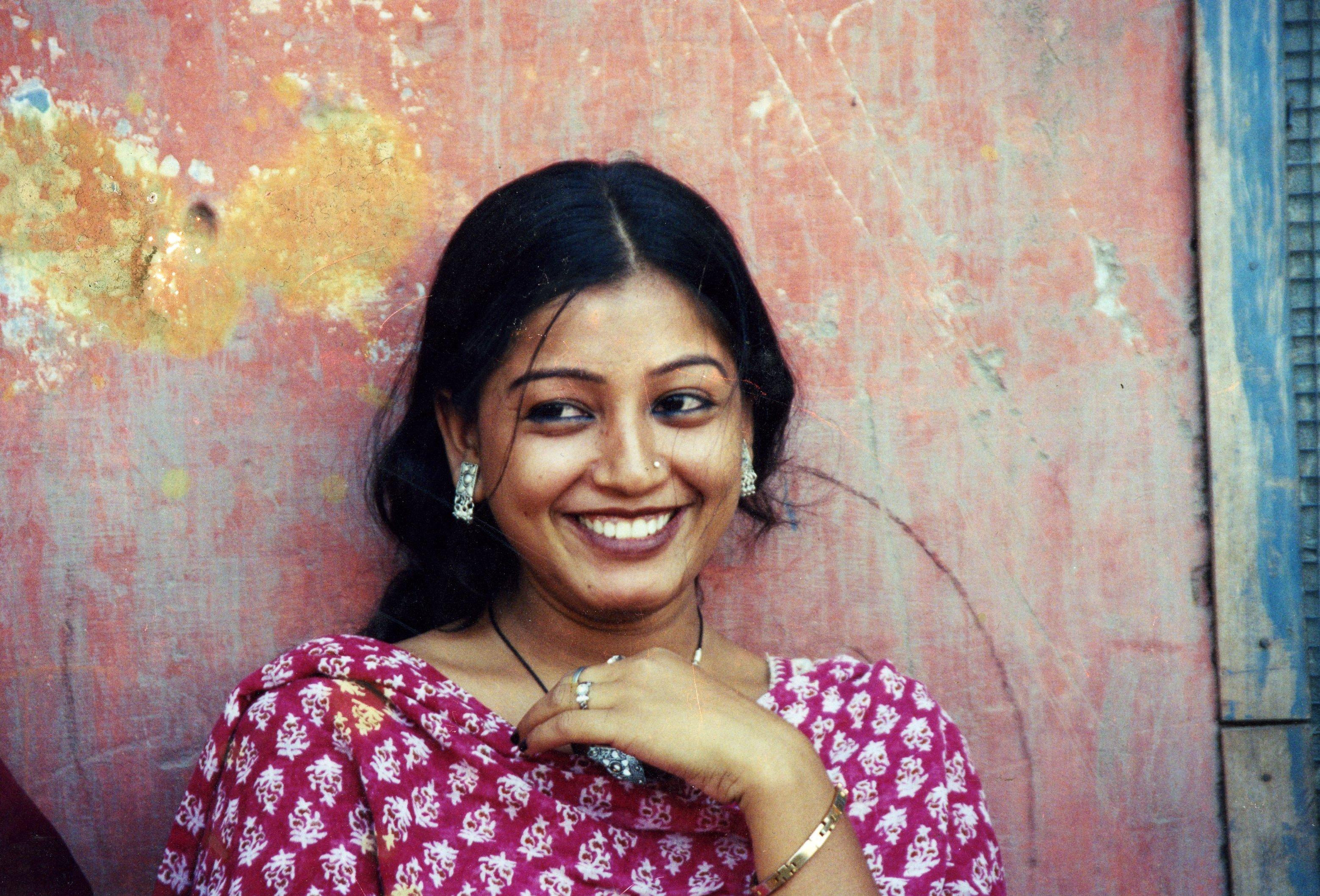 Indian woman pics 19