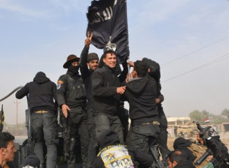 Three Ways on How ISIS Can Make Inroads in South Asia