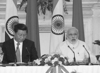 India and China as Rising Powers: Collision or Cooperation?