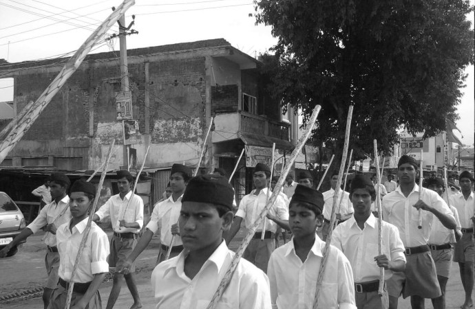Freedom of Religions in Semi Secularized Societies: Case of India