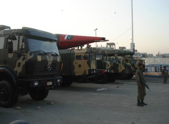 Should Pakistan be granted an NSG Exemption?