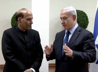 India Israel relations is at a watershed moment for pragmatism
