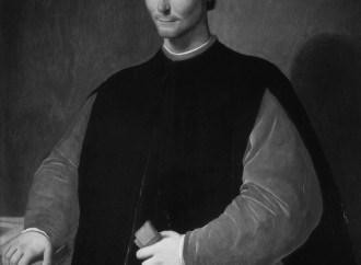 Locked in freedom: Machiavelli vs. La Boetie in present context