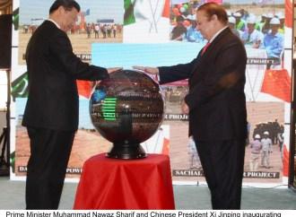 India's strategic shift to counter Sino-Pak relations