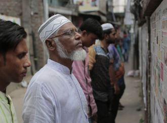 Politics and legitimacy of news in Bangladesh